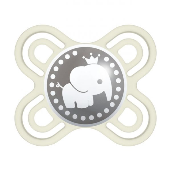 pacifier 0 2 ivory